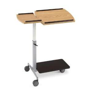 Black Lap Top Stand