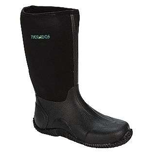 Shoe Bogger High Boot   Black  Nevados Shoes Mens Work & Safety