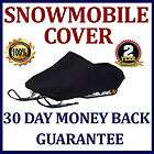 Snowmobile Sled Cover Arctic Cat F5 Firecat 2003 2004 2005 2006
