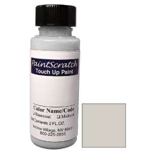 Touch Up Paint for 2011 Lincoln MKX (color code M6673G) and Clearcoat