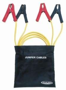 SEA DOO JETSKI JUMPER CABLES KWIK TEK NEW JET SKI 8 FT
