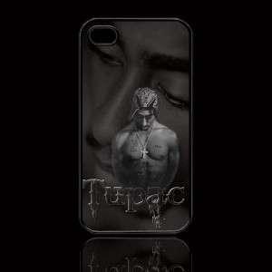 Tupac Apple iPhone 4/4S case  2pac Rap Hip Hop