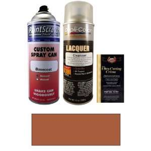 12.5 Oz. Burnt Orange Spray Can Paint Kit for 1973 Chevrolet All Other