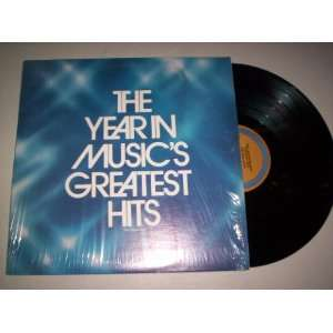 1978 The Year In Musics Greatest Hits The Realistics