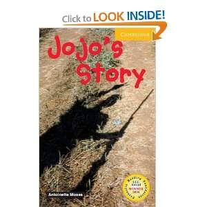Start reading Jojos Story Level 2 (Cambridge English Readers) on