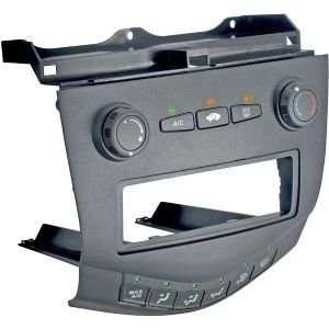 03 07 Honda Accord Radio Replacement Radio Install Kit