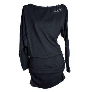 NEW Stunning Zipper Slim MISS SIXTY Ladys Cool Dress