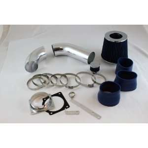 01 02 03 04 Ford Explorer/sport Trac V6 Cold Air Intake BLUE(Include