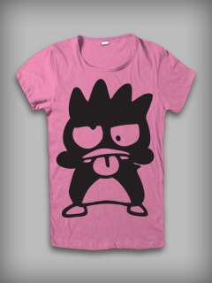 NEW Authentic Hello Kitty Goofy Badtz Maru T Shirt  8 Hot