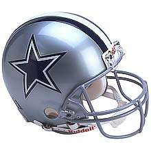 Riddell Dallas Cowboys Proline Authentic Football Helmet
