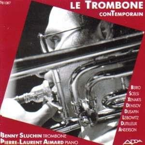 Le Trombone Contemporain