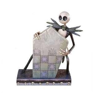 Jack Skellington Figurine 7 1/2 Inch:  Home & Kitchen