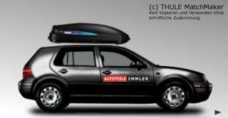 dachbox jetbag by thule drive line 100 320l grau anthr. Black Bedroom Furniture Sets. Home Design Ideas