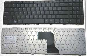 New OEM Keyboard Dell Inspiron 15R N5010 M5010 9GT99 V110525AS Laptop