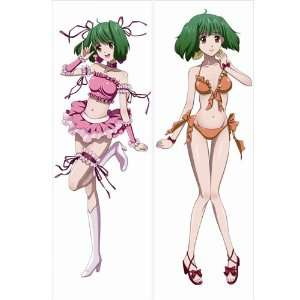Anime Body Pillow Anime Macross Frontier , 13.4x39.4