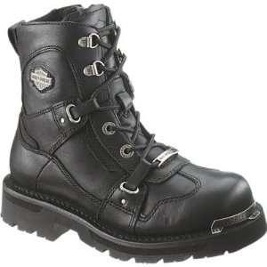 Harley Davidson Footwear D84499 Womens Thea Boots