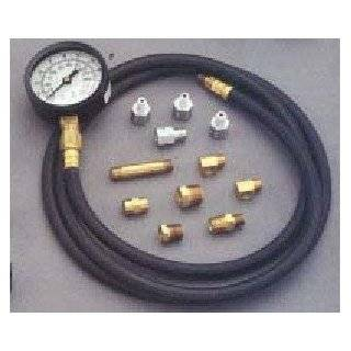 Transmission and Engine Oil Pressure Tester