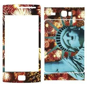Skinit The Statue of Liberty Vinyl Skin for Samsung Focus