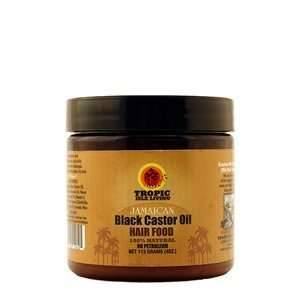 Jamaican Black Castor Oil Hair Food: Beauty