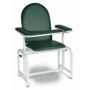 Winco Padded Blood Drawing Chair