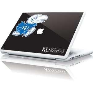 University of Kansas Jayhawks skin for Apple MacBook 13