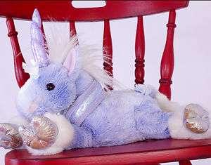 Rare Animal Alley Toys R Us Plush Collie Sheltie Dog Stuffed Animal