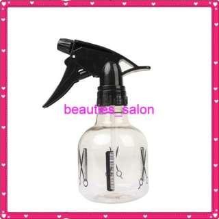 New Empty Spray Bottle Atomizer Sprayer Hair salon tool