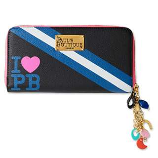 Lizzie varsity purse   PAULS BOUTIQUE   Purses   Handbags & purses