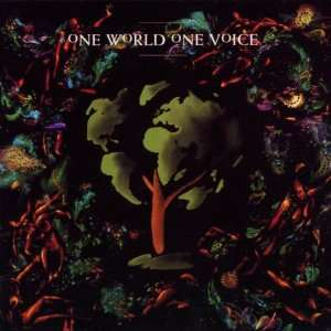 One World One Voice: Laurie Anderson u.a., The Chieftains, Clannad