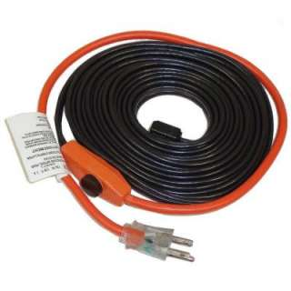 King 18 Ft. Automatic Electric Heat Cable Kit HC18