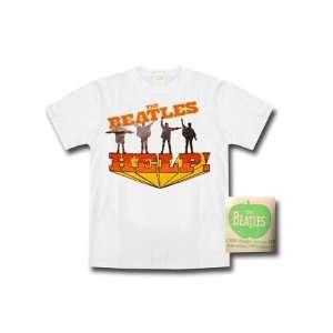 The Beatles * Help * Shirt * XXL *  Sport & Freizeit