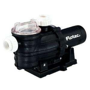 Flotec 1 HP High Performance Pool Pump AT251001