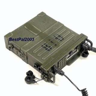 Hot Toys US Air Force USAF TACP AN/PRC 113 Radio