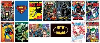 BATMAN ARKHAM CITY POSTER ~ WANTED 22x34 Joker Riddler Catwoman Video