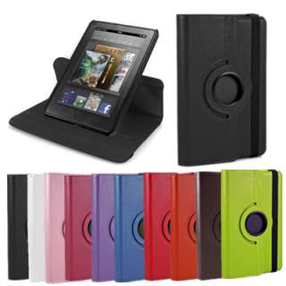 Stand Cover Case For  Kindle Fire Tablet 091037087751