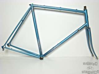 Vintage 60cm Motobecane Team Champion Road Bike Frame