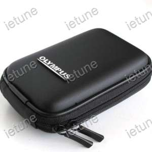 Camera Case for Olympus VR 330 VR 320 VR 310 9010 7040