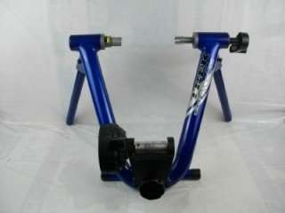 Trek CycleOps Mag Cycle Trainer Roller Stationary Indoor Bicycle Bike