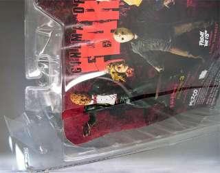 Mezco Texas Chainsaw Massacre Chop Top Figure BoxDamage