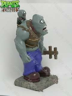 Plants vs Zombies(PVZ) Gargantuar figure decoration