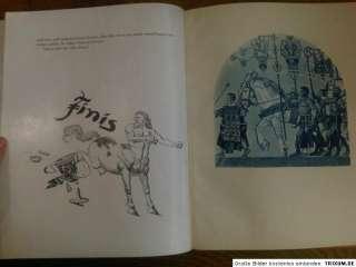 1920 Braungart Julius Diez Monographie numeriert signiert Jugendstil