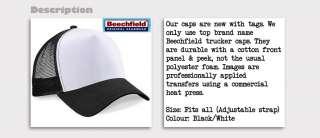 GOONIES JOLLY ROGER CROSS BONES TRUCKER CAP/HAT