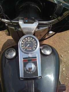 Harley Davidson Electra Glide 1200 FLH a Roma    Annunci
