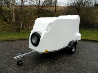 BRAND NEW Tow a Van Box Trailer / In Stock / Nationwide Delivery / ANY