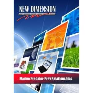 Marine Predator Prey Relationships: New Dimension Media: Movies & TV