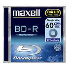 Maxell 8 cm Blu Ray disc Camcorder 7.5 GB Full HD