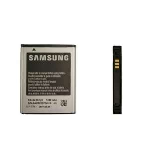 BATTERIA ORIGINALE BULK SAMSUNG GALAXY NEXT GT S5570 MINI S5250 WAVE