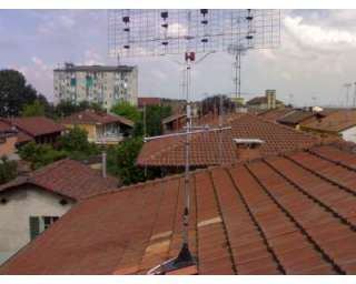 Antenne digitale terrestre   vendita e a Chivasso    Annunci