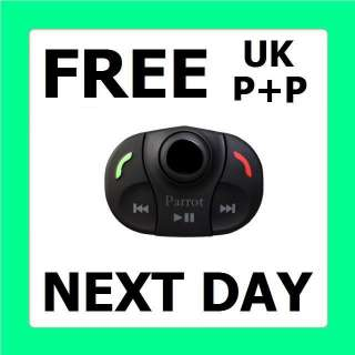 NEW PARROT MKi9000 BLUETOOTH MUSICAL HANDS FREE CAR KIT £114.99