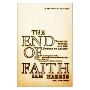 The End of Faith Publisher W. W. Norton  N/A  Books